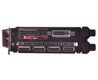 XFX Radeon RX 570 8GB GDDR5  - 514186 - zdjęcie 4