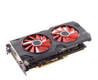 XFX Radeon RX 570 8GB GDDR5  - 514186 - zdjęcie 1