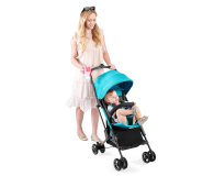 Kinderkraft Mini Dot Turquoise - 513890 - zdjęcie 6