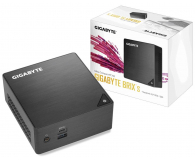 "Gigabyte BRIX J4105 2.5""SATA M.2 BOX - 513360 - zdjęcie 5"