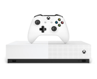 Microsoft Xbox One S 1TB All-Digital Edition - 514268 - zdjęcie 2
