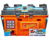 Hot Wheels Miejskie tory Zestaw w pudełku - 539285 - zdjęcie 1