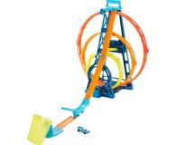 Hot Wheels Potrójna pętla - 539299 - zdjęcie 1