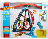 Hot Wheels Potrójna pętla - 539299 - zdjęcie 6