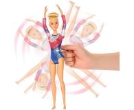 Barbie Gimnastyczka Zestaw - 539590 - zdjęcie 2