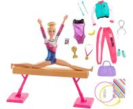 Barbie Gimnastyczka Zestaw - 539590 - zdjęcie 3