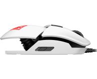 HP OMEN Reactor Mouse (biała) - 539403 - zdjęcie 3