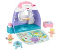 Fisher-Price Little People Pokoik dziecięcy - 540216 - zdjęcie 1