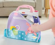 Fisher-Price Little People Pokoik dziecięcy - 540216 - zdjęcie 4