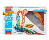 Hot Wheels Track Builder Zestaw do rozbudowy Pętla - 540763 - zdjęcie 1