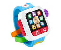 Fisher-Price Smartwatch Szczeniaczka Czas na naukę - 540768 - zdjęcie 1