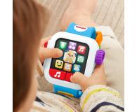 Fisher-Price Smartwatch Szczeniaczka Czas na naukę - 540768 - zdjęcie 6