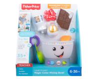 Fisher-Price Edukacyjny mikser malucha - 540819 - zdjęcie 6