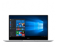 Huawei MateBook D 14 R5-3500/8GB/512/Win10 srebrny - 534488 - zdjęcie 1
