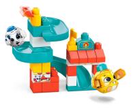 Mega Bloks Klocki A kuku Park rozrywki - 540847 - zdjęcie 1