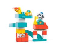 Mega Bloks Klocki A kuku Park rozrywki - 540847 - zdjęcie 2