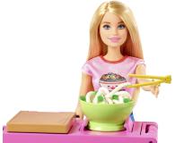 Barbie Domowy makaron Zestaw do zabawy - 539538 - zdjęcie 2