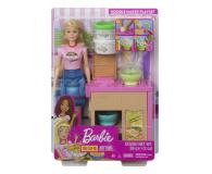 Barbie Domowy makaron Zestaw do zabawy - 539538 - zdjęcie 8