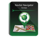 Navitel Navigator Mapa Europy 1 rok - 540537 - zdjęcie 1