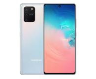 Samsung Galaxy S10 Lite G770F White - 536268 - zdjęcie 1