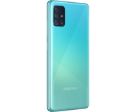 Samsung Galaxy A51 SM-A515F Blue - 536259 - zdjęcie 5