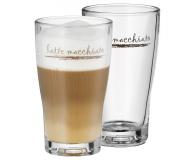 WMF Zestaw 2 szklanek do latte macchiato Barista - 537858 - zdjęcie 4