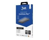 3mk Szkło HardGlass Max do iPhone 12 Pro Max   - 598861 - zdjęcie 1