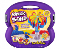 Spin Master Kinetic Sand Fontanna piasku - 1009882 - zdjęcie 1