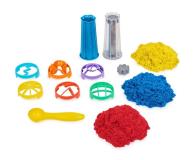 Spin Master Kinetic Sand Fontanna piasku - 1009882 - zdjęcie 4