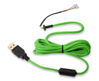 Glorious PC Gaming Race Ascended Cable V2 - Gremlin Green - 595441 - zdjęcie 1