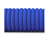 Glorious PC Gaming Race Ascended Cable V2 - Cobalt Blue - 595438 - zdjęcie 2