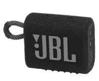 JBL GO 3 Czarny - 599260 - zdjęcie 1