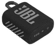 JBL GO 3 Czarny - 599260 - zdjęcie 3