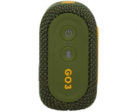 JBL GO 3 Zielony - 599271 - zdjęcie 5