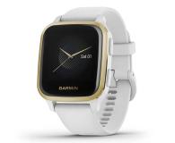 Garmin Venu Sq złoto biały - 594061 - zdjęcie 1