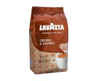 Lavazza Crema a Aroma 1kg - 1009537 - zdjęcie 1