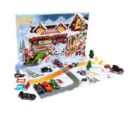 Hot Wheels Kalendarz adwentowy - 1009622 - zdjęcie 4