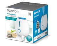 Sencor SHF 2000BL - 1010513 - zdjęcie 2