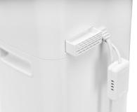 ZEEGMA Ultrasoniczny Vers UV White - 1010393 - zdjęcie 6