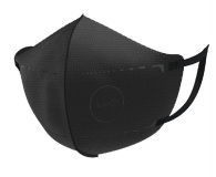 Airpop Pocket 4 szt czarna - 1010819 - zdjęcie 1