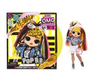 MGA Entertainment L.O.L Surprise! OMG Remix 80's B.B. - 1009725 - zdjęcie 1
