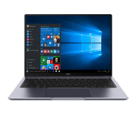 Huawei MateBook 14 R5-4600H/16GB/512/Win10 szary