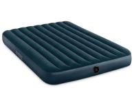 INTEX Dmuchane łóżko Dura-Beam Standard Downy Queen - 1009456 - zdjęcie 1