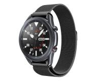 Tech-Protect Bransoleta Milaneseband do smartwatchy black - 605347 - zdjęcie 1