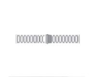 Tech-Protect Bransoleta Stainless do smartwatchy silver - 605448 - zdjęcie 2
