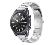 Tech-Protect Bransoleta Stainless do smartwatchy silver