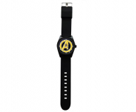 EUROSWAN Zegarek analogowy Avengers w metalowym opakowaniu MV15787 - 1011334 - zdjęcie 1