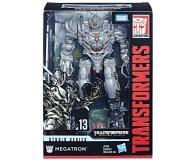 Hasbro Transformers Studio Series Woyager 30 Fox - 1011299 - zdjęcie 3