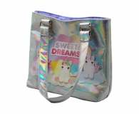 EUROSWAN Torebka na zakupy Sweet Dreams 10646 - 1011389 - zdjęcie 1