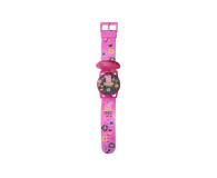 EUROSWAN Zegarek cyfrowy ze świecącą pokrywą ochronną Świnka Peppa - 1011397 - zdjęcie 2